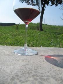 bicchiere brescia